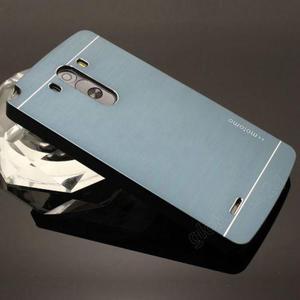 Case Protector De Aluminio Para Lg G4