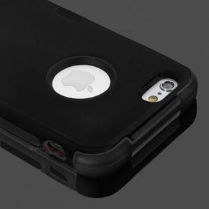 Case Protector Hibrido Para Iphone 6