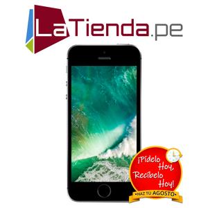 ☺iPhone SE iOS 9.3| LaTienda.pe ☺| LaTienda.pe