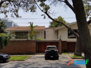 Casa en Alquiler en San Isidro Hermosa Casa excelente