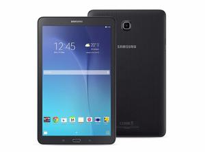 Tablet Samsung Galaxy Tab E, 9.6 Touch Wxga, Android 4.4