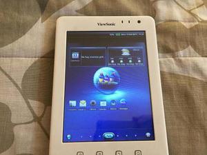 Tablet Viewsonic Viewpad 7e Salida Hdmi Wifi Bluetooth Nueva