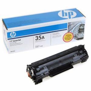 Cartucho De Toner Hp Cb435a Para Hp Laserjet P/p