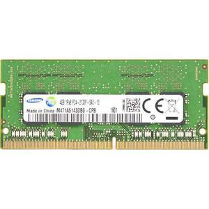 Memoria Ram 4gb Ddr4 Para Laptop Bus