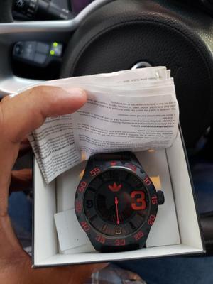 Vendo Reloj Adidas Original