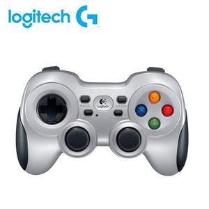 Gamepad Logitech F710, Inalámbrico, Con Receptor Usb