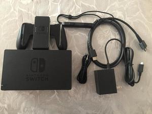 Nintendo Switch Accesorios nuevos y originales