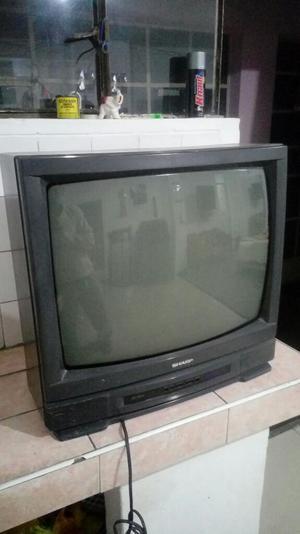 Vendo Televisor Sharp de 21