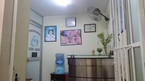 Traspaso consultorio obstetrico