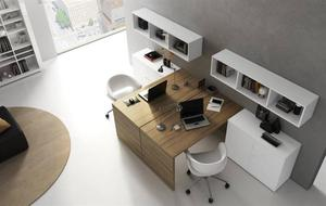 comparto Oficina, con Arquitecto, Ingeniero u Abogado