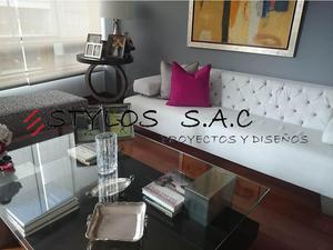 Decora con Estylo!!! muebles, cortinas, rollers, alfombras,