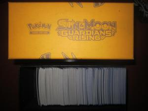 400 CARTAS POKEMON