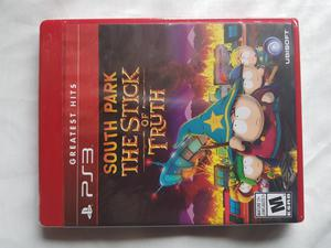 Juego South Park The stick of truth PS3 Playstation 3