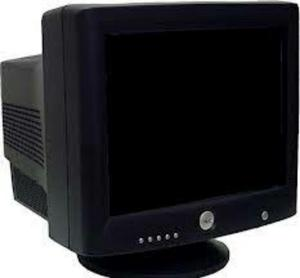 Vendo Monitor Dell de 17