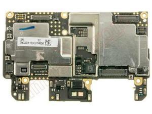 Placa para Huawei P9 Leica
