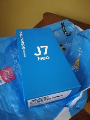 Samsung Galaxy J7 Neo Sellado