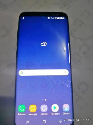 Samsung Galaxy S8 4 Gb Ram/64 Memoria interna