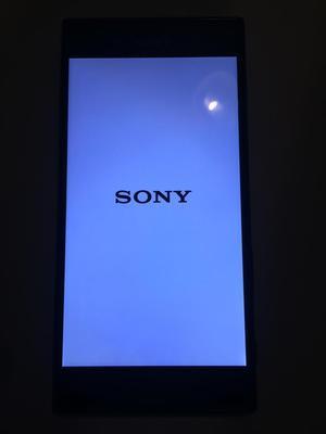 Vendo O Cambio Mi Sony Xperia Xz