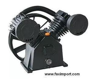 Cabezal Para Compresor 5hp Dt50. Daitek