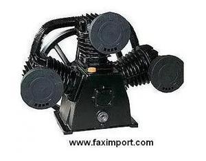 Cabezal Para Compresor 7.5hp Dt75. Daitek S/599