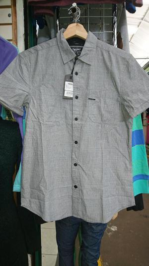 Camisa Mossimo Nueva Slim Fit Talla S