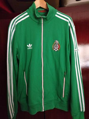 Casaca Vintage Mexico Talla L No Peru
