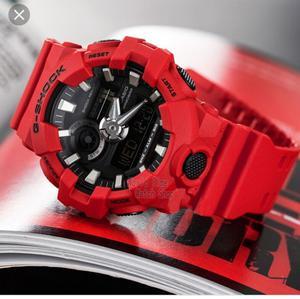 Reloj Casio G Shock Ga 700 Original