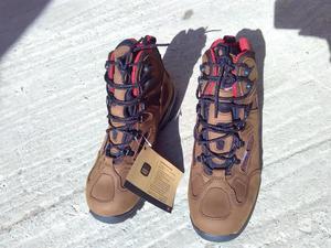 Venta de zapato de seguridad RED WINGS nuevos en caja...