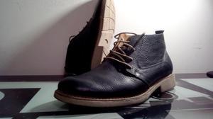 Zapatos Para Vestir Talla 41 / Cuero y Elegantes