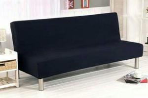 Futon sofa cama 3 posiciones de sodimac como nuevo posot class - Sofas de ocasion ...