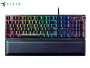 Teclado Razer Huntsman Elite Gaming Switch Opto- Mecanico
