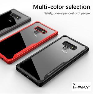 Case Bumper Ipaky Original Para Samsung Galaxy Note 9