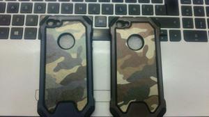 Case Protector Camuflado Ranger Para Samsung S7