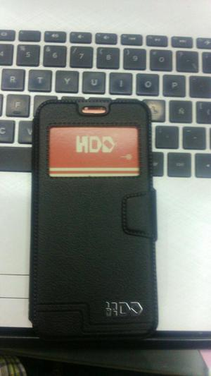 Funda Flip Cover Para Huawei Y5 Version 2