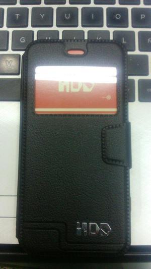 Funda Flip Cover Para Iphone 7
