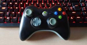 Mando Xbox 360 Para Pc