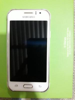 Ocasion Samsung Galaxy J1 Ace Blanco
