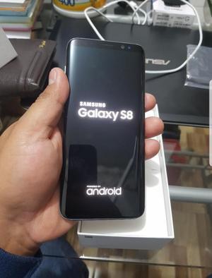 Remato Samsung Galaxy S8 64gb Plata