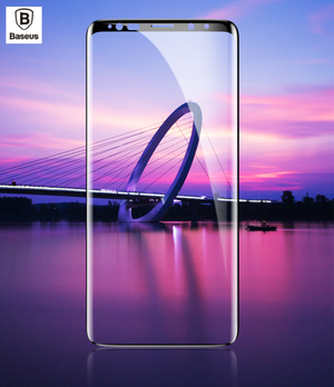 Vidrio Templado Baseus Original Para Samsung Galaxy Note 9