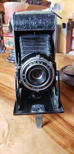 Camara Antigua Vintage Agfa