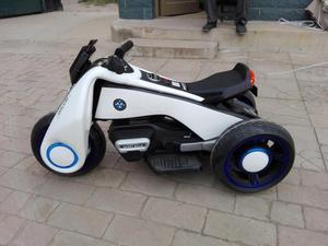 Moto A Batería Modelo Bmw  Para Niños Pre Venta X