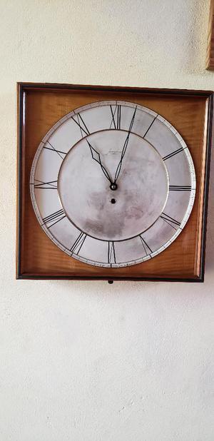 Reloj Antiguo Vintage Junghans
