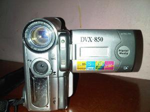 Cámara de Video Marca Utech Dvx