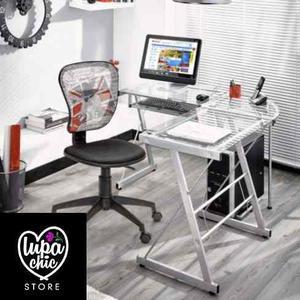 Escritorio En L Para Oficina
