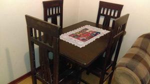 Muebles De Sala Y Juego De Comedor