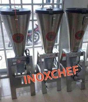 Licuadora Industrial VOLCABLE 25 litros