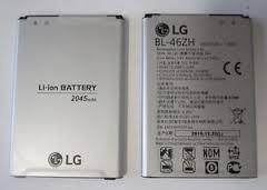 50sol Batería Lg K7 Ms330 Ls675 Tribute 5 K8 K350n