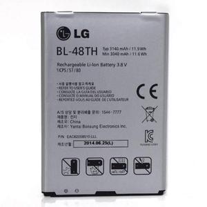 55s Bateria Lg Optimus G Pro E985 E980 F (bl-48th Bl48th)