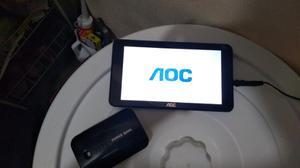 Tablet Aoc S/39 Soles Detalle