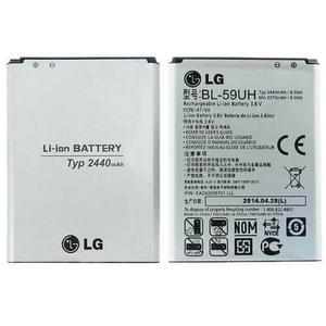 50sol Bateria G2 Mini D618 D620 D625 Bl-59uh Bl59uh